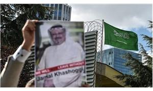 Suudi Arabistan Konsolosluğu'nda inceleme yapılacak