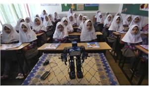 TBMM'ye gelen dilekçelerden: Robotlar Müslümanlığa uygun davransın