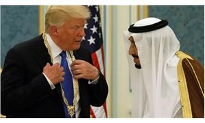 Trump, Kaşıkçı olayına ilişkin Suudi Kralı ile görüştü
