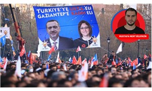 AKP için 'çalışan' müdürü eleştirdiği için sürüldü!