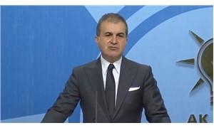 AKP MYK toplantısının ardından açıklama