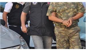 Arsuz İlçe Jandarma Komutanı 'FETÖ'den gözaltına alındı