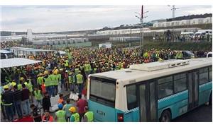 Dünya sendikalarından Erdoğan'a mektup: İşçileri ve sendikacıları serbest bırakın!