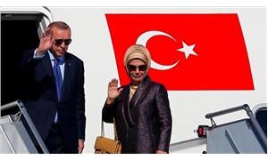 Erdoğan, Moldova'ya gidecek