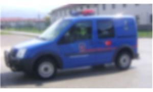 Finike İlçe Jandarma Bölük Komutanı gözaltına alındı