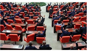 Lübnan tezkeresi Meclis'te kabul edildi
