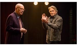 Michael Douglas ve Alan Arkin ekranlara dönüyor