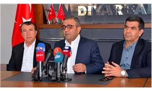 Tanrıkulu'dan 40 bin sözleşmeli için kanun teklifi