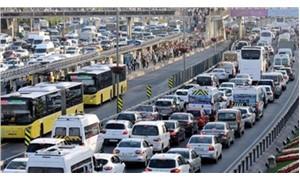 Trafik Kanunuyla ilgili teklif kabul edildi