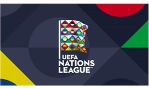 Uluslar Ligi'nde 9 maç oynandı
