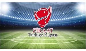 Ziraat Türkiye Kupası 4. Eleme Turu kuraları çekildi