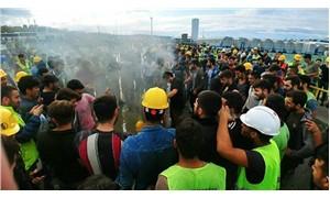 Tutuklanan havalimanı işçilerinden 3'ü tahliye edildi