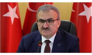 Antalya Valisi, kurumlarda kahvaltı yapılmasını yasakladı