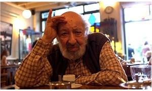 Usta foto muhabiri Ara Güler hayatını kaybetti