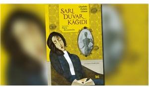 Feminist edebiyatın önemli eseri resimlendi