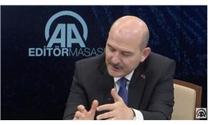 İçişleri Bakanı Soylu'dan 'rezidans' açıklaması