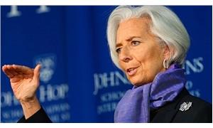 IMF Başkanı'ndan 'Cemal Kaşıkçı' kararı: 'ÇöldekiDavos'a katılmayacak
