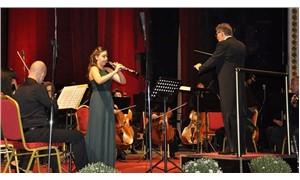 Obuanın genç yeteneğine Avrupa orkestralarından davet