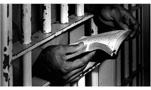 Tutukluya teslim edilmeyen  kitaplarda ihlal bulunamadı