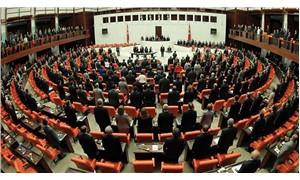 2019 yılı bütçesi Meclis'e sunuldu