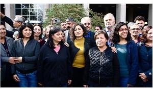 Ankara'da gözaltına alınan 4 Halkevleri şube başkanı serbest