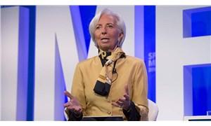 Çölün Davosu'nda IMF Başkanı yer almayacak