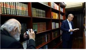 Erdoğan: Ara Güler'in vefatını büyük bir teessürle öğrendim