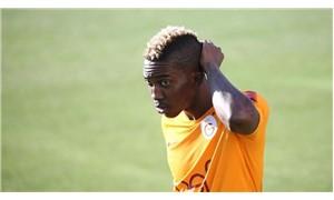 Galatasaray'a Onyekuru'dan kötü haber