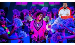 'Ghost' (Hayalet) müzikali yarın başlıyor: 'Dansçı ya da vokalistler yerine artık aktörler'