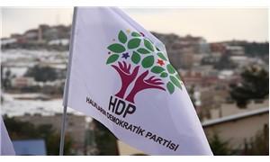 İzmir'de HDP'ye yönelik operasyon: 13 gözaltı