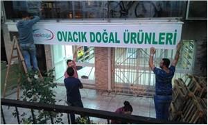 İzmir'e Ovacık modeli