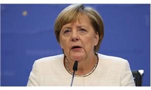Merkel'den 'Brexit' açıklaması: Hala çözüm bulunamadı