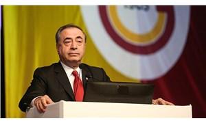 Galatasaray Başkanı:Ceza beklemiyoruz ama büyük konuşmamak lazım