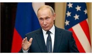Putin: Fırat'ın güneyinde ABD vatandaşları alıkonuldu