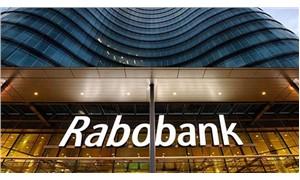 Rabobank: TL'deki yükseliş büyük ihtimalle kısa vadeli bir hareket