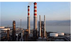 TÜPRAŞ, İran petrolü için ABD yaptırımlarından muafiyet istedi