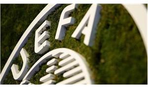 Rubin Kazan'a Avrupa'dan bir yıl men cezası