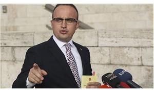 AKP'li Turan: 3 dönem belediye başkanlığı yapanlar genel merkezi rahatlamalı