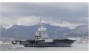 Fransa, Güney Çin Denizi'ne uçak gemisi gönderecek
