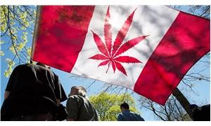 Kanada'da esrar yasallaştı; stoklar 2 günde tükendi