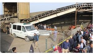Kastamonu'da iş cinayeti: Yükleme bandıyla tambur arasına sıkışan işçi yaşamını yitirdi
