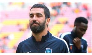 Başakşehir 3 puanı aldı, Arda Turan yedek kulübesinde oturdu