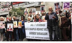 'Hasta mahpuslar aileleriyle veda hakkını kullanamıyor'