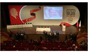 İstanbul Barosu Genel Kurulu başladı
