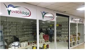 Ovacık ürünleri satış ofisi Ankara'da açılıyor