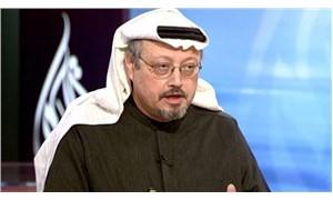 Suudi Arabistan: İlk soruşturma Kaşıkçı'nın öldüğünü gösteriyor