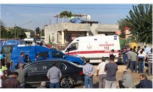 Adana'da bir evde 3 çocuk, bıçaklanarak öldürülmüş hâlde bulundu