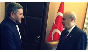 """""""Afrin'e gitmek için"""" başvuru yapan eski MHP'li il başkanı, 'bedelli asker' oldu"""