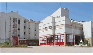 Bartın Devlet Hastanesi stajyerlerinin öğle yemeği kesildi