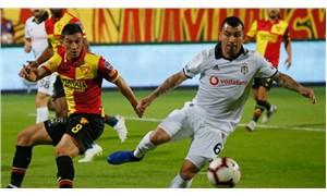 Kartal, İzmir'den eli boş döndü: 2-0